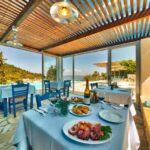 Glyfada Beach Villas and Restaurant