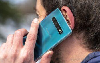 Samsung S10 Plus second hand