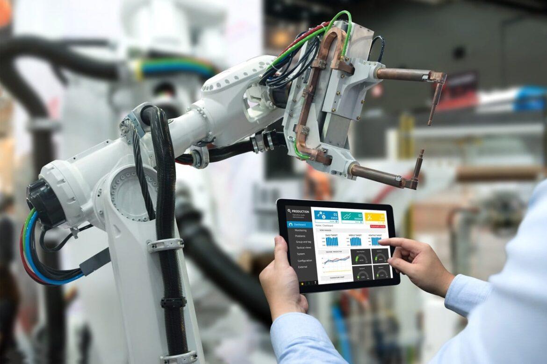 Top 3 Core Smart Print Manufacturing Technologies