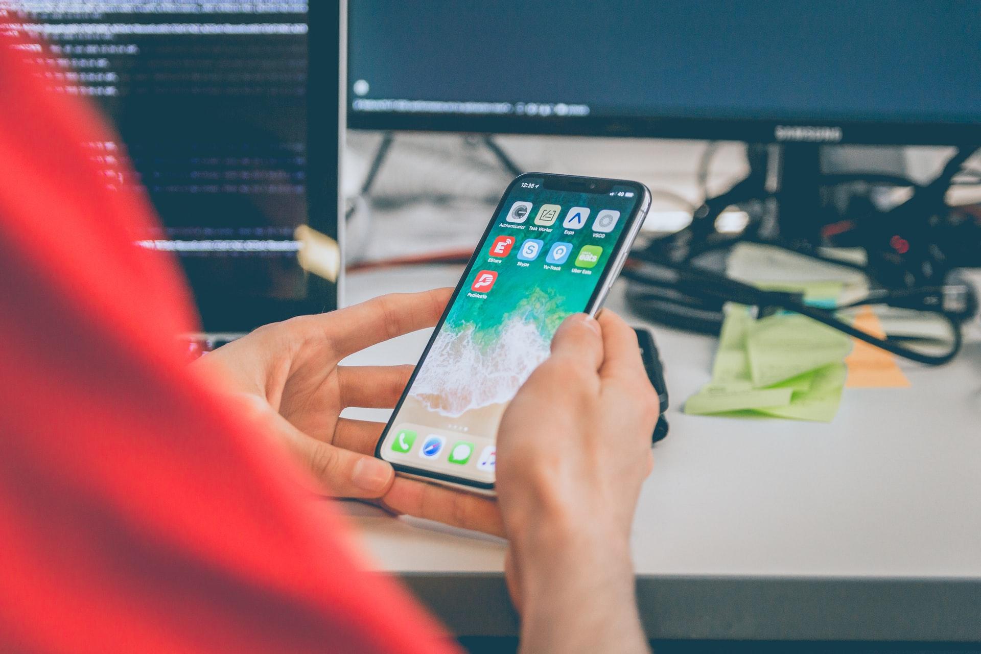 Top 6 Mobile Application Development Platforms