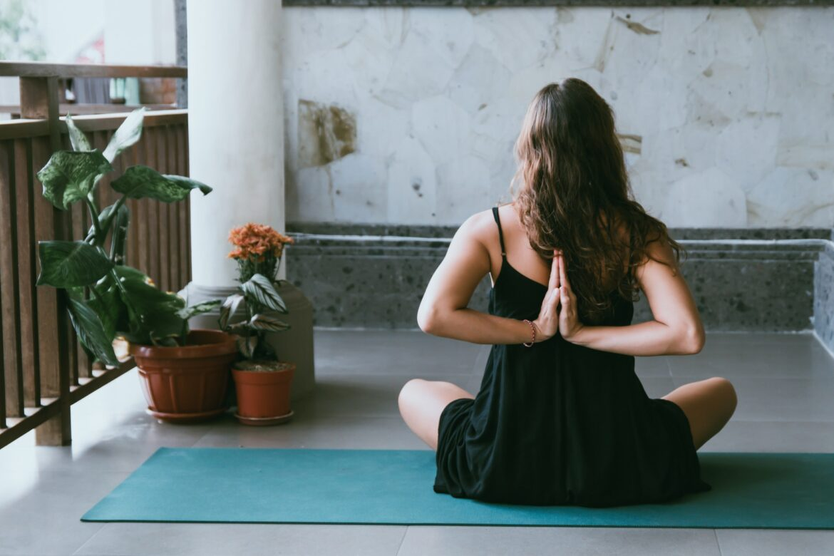 Is Yoga Beneficial For Back Pain During Pregnancy?