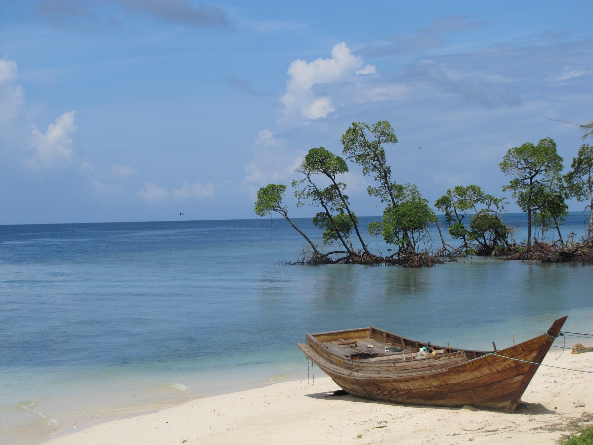 The Best Place For Travelers In The Andaman Islands