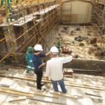 scaffolding contractors services