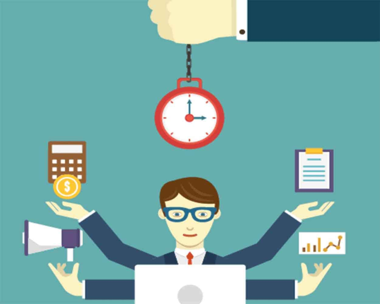 Get Workforce Management Software For Your Business